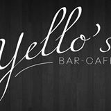 Yello`s Bar Café